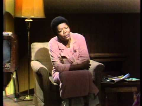 Maya Angelou on The Richard Pryor Show