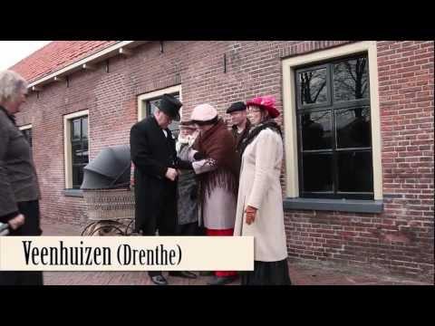 4-Landlopersdag te Veenhuizen