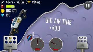 Today we have Hill Climb Racing . One of the best android games 2017. Download Hill Climb Racing  for free on Android, iOS, Windows 10 and Kindle Fire if you like this  android games gameplay , please click on the like button and share the video! this is gameplay without any hill climb racing hackOne of the most addictive and entertaining physics based driving game ever made! And it's free!Meet Newton Bill, the young aspiring uphill racer. He is about to embark on a journey that takes him to where no ride has ever been before. With little respect to the laws of physics, Newton Bill will not rest until he has conquered the highest hills up on the moon!Face the challenges of unique hill climbing environments with many different cars. Gain bonuses from daring tricks and collect coins to upgrade your car and reach even higher distances. Watch out though - Bill's stout neck is not what it used to be when he was a kid! And his good old gasoline crematorium will easily run out of fuel.Features:- Lots of different vehicles with unique upgrades (many different vehicles: bike, truck, jeep, tank, etc.)- Upgradeable parts include engine, suspension, tires and 4WD- Numerous stages with levels to reach in each (Countryside, Desert, Arctic and the Moon! +++)- Share your score with a screenshot with your friends!- Cool graphics and smooth physics simulation- Designed to look good on low resolution and high resolution devices (incl. tablets)- Real turbo sound when you upgrade your engine!Don't forget to Subscribe for more android games 2017 videos