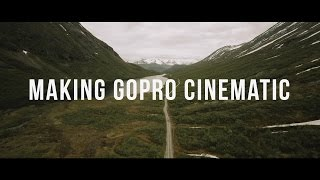 Video How to Make GoPro Footage Look Cinematic MP3, 3GP, MP4, WEBM, AVI, FLV November 2018