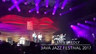 Glenn Fredly - Sekali Ini Saja at JavaJazz Festival 2017