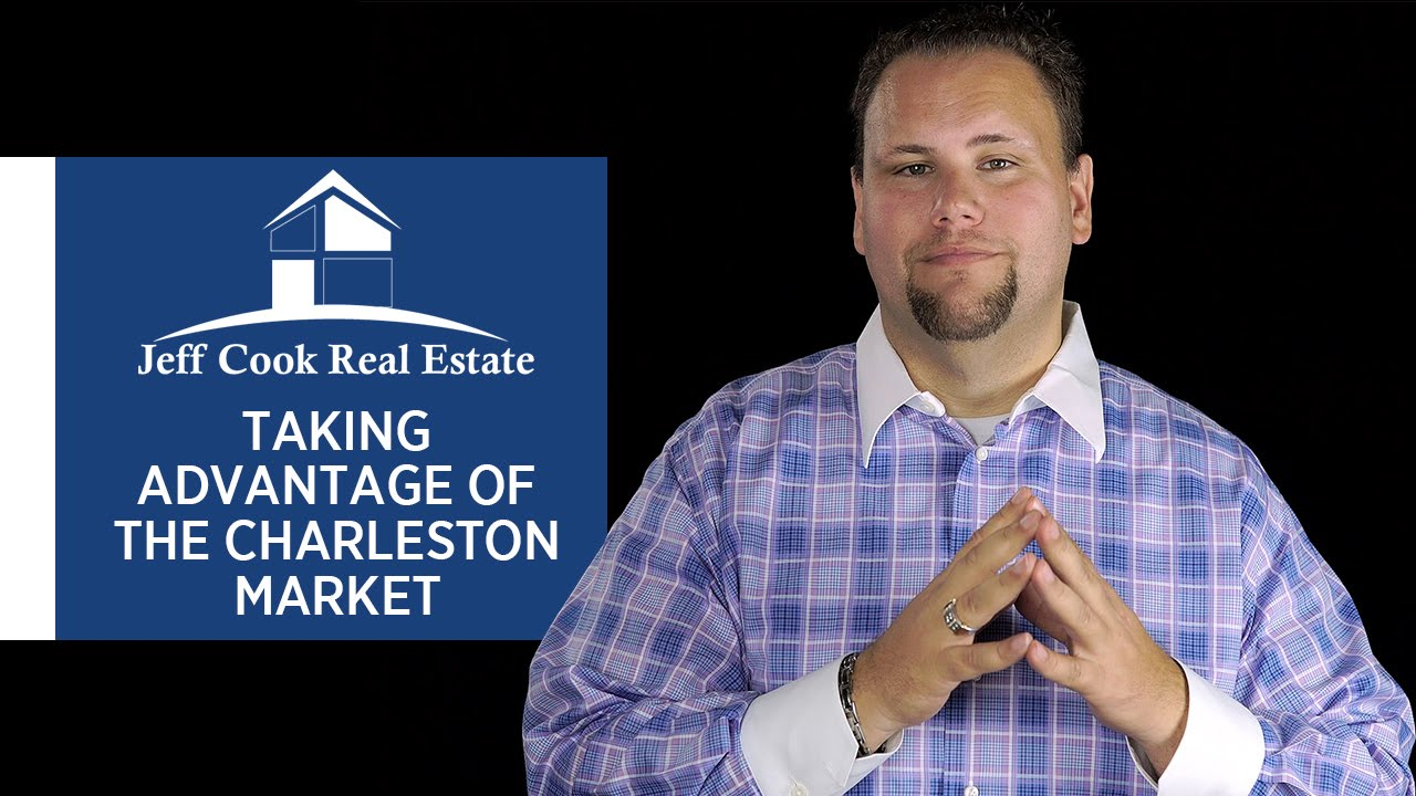 Why Now Is the Time to Sell Your Charleston Home