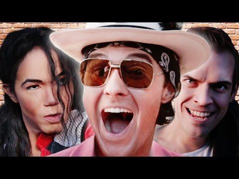 Video Mark Ronson ft. Bruno Mars -