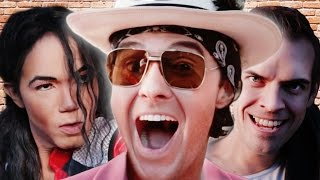 "Mark Ronson ft. Bruno Mars - ""Uptown Funk"" PARODY - YouTube"
