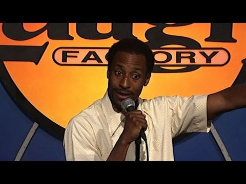 Dwayne Perkins - White People Dance Better (Stand Up Comedy)