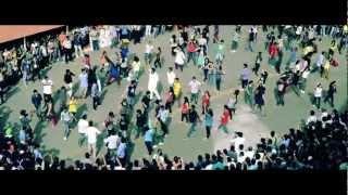 Flash Mob at VIT University - Riviera'13 [OFFICIAL]