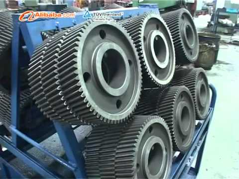 Shaft mounted gearbox speed reducer -Zhejiang Hengfengtai Reducer Mfg Co ,Ltd