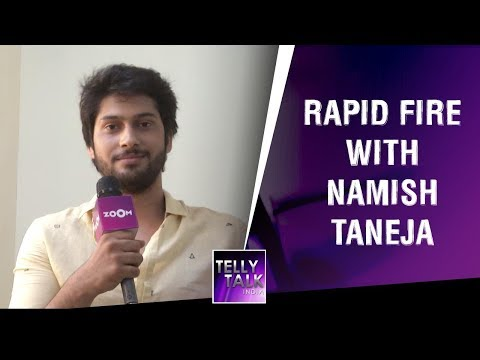 Video Namish Taneja On His Biggest Fear, Fans On Social Media, Memorable Moments, & More download in MP3, 3GP, MP4, WEBM, AVI, FLV January 2017
