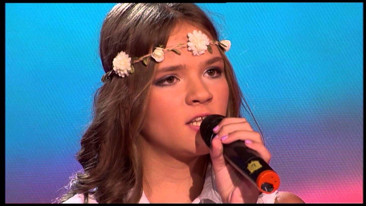 Sara Zdravković – Moj je život moja pjesma (18. 09.) – treća emisija