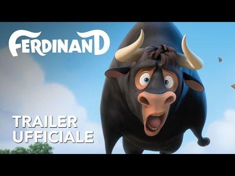 Preview Trailer Il toro Ferdinando, trailer ufficiale