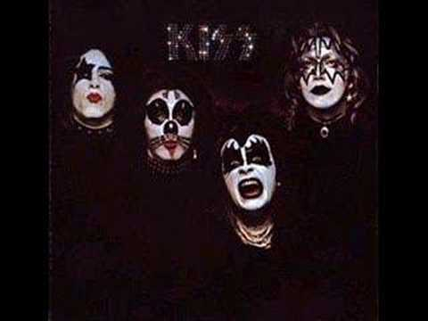 Love Theme From Kiss (Song) by Kiss