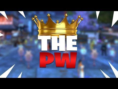 Новая жизнь ThePW после захвата карты (Дневники #10)