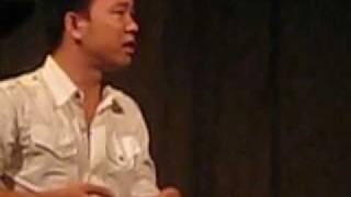 4 phut ruoi stand up comedy - hai doc thoai  cua Dua Leo
