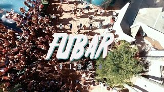 University of Arizona FUBAR Party ft. KapSlap