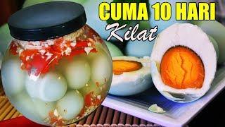 Video Ide Usaha Simple: Telur Asin Tanpa Abu Tanpa Batu Bata MP3, 3GP, MP4, WEBM, AVI, FLV Juli 2019