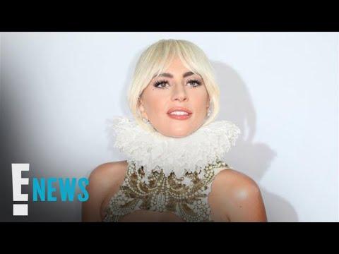 Lady Gaga Confirms Engagement to Christian Carino   E! News