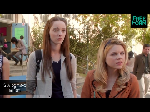 Switched at Birth | All New Switched and Bunheads | Freeform