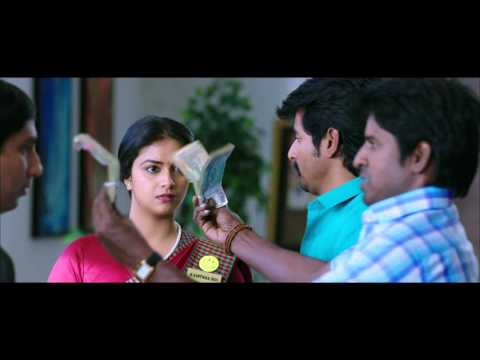 Video Rajinimurugan - Sivakarthikeyan & Soori Comedy Scene at Hotel | D Imman | Ponram download in MP3, 3GP, MP4, WEBM, AVI, FLV January 2017