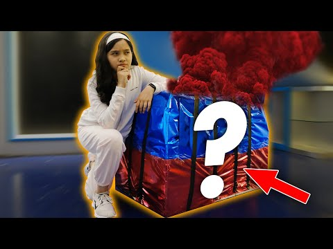 Unboxing Mistery Box 5.000.000