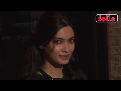 Happy Lands up in Pakistan: Diana Penty | Follo.in