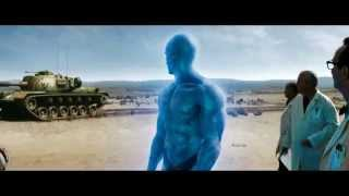 Video Watchmen - The Birth of Dr. Manhattan - 4K download in MP3, 3GP, MP4, WEBM, AVI, FLV January 2017