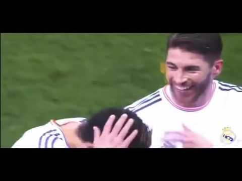 Real Madrid vs Atletico Madrid   The Dirty Side 2016