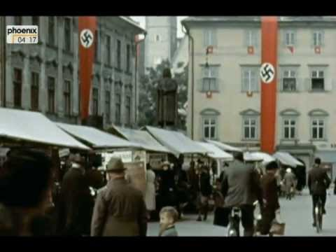 Dokumentation - Hitlers Österreich - Der Krieg - Te ...