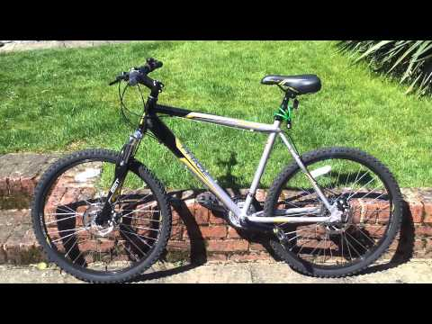 Appollo phaze mountain bike review
