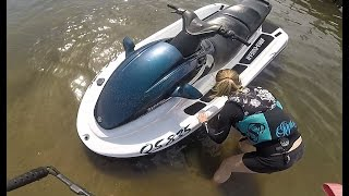 7. XL1200 Waverunner review