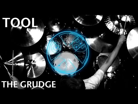 Tool – The Grudge (Drum Cover) by Johnkew