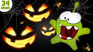 Video Om Nom Stories: Halloween Special Episode | Cartoons for Children by HooplaKidz TV MP3, 3GP, MP4, WEBM, AVI, FLV Juli 2018