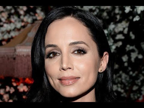 Actress Eliza Dushku Says a 'True Lies' Stuntman Molested Her When She Was 12 Years Old