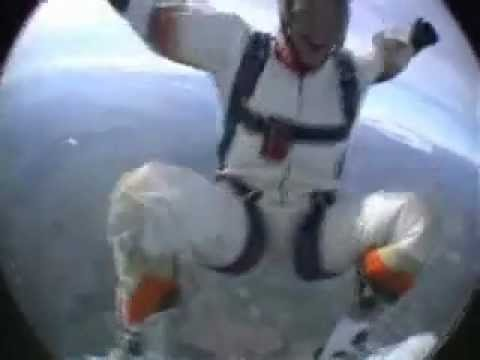 calum grant - A freefly jump with Calum Grant and me as student trying to go head down, filmed many years ago :0)