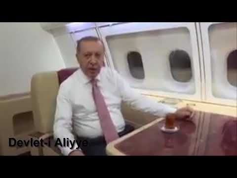 Cumhurbaşkanı Erdoğan'dan Ramazan mesajı (видео)