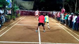 Video Naveen & Govind badminton doubles MP3, 3GP, MP4, WEBM, AVI, FLV Mei 2018
