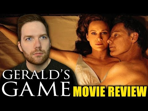 Gerald's Game - Movie Review