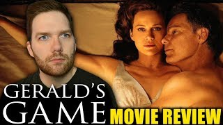 Nonton Gerald S Game   Movie Review Film Subtitle Indonesia Streaming Movie Download