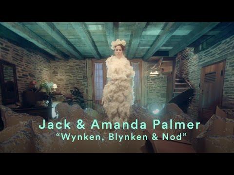Wynken, Blynken & Nod Feat. Jack Palmer