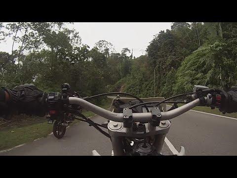 Klawang Ride : Chasing Kips RR