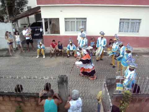 Folia De Reis Em Itaperuna, Na Casa Do Tio Tião. 2011
