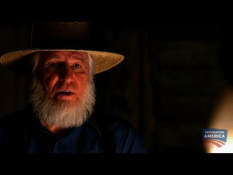 Cry Baby | Amish Haunting