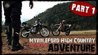 Myrtleford Australia  city images : Myrtleford High Country Motorcycle Adventure