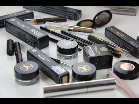 Anastasia Beverly Hills Brows & Makeup| Product Review, Recommendations + Tips