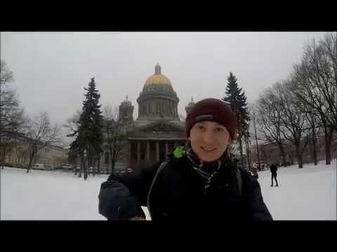 VLOG:Путешествие заканчивается|Санкт-Петербург|Исаакиевский собор|Вид на Питер|Русский музей|