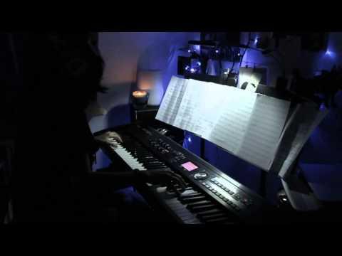 The Last Of Us OST - All Gone (No Escape) - piano cover Video