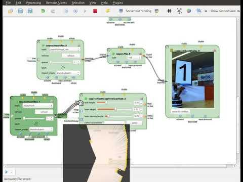 Graph Construction Video