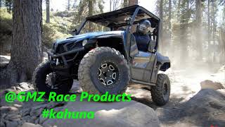 10. Testing the new Yamaha Wolverine X2 on the Rubicon Trail