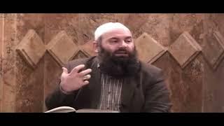 Një Hadith nga Hutbeja Lamtumirëse - Hoxhë Bekir Halimi