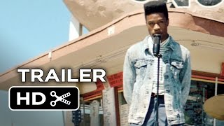 Nonton Dope Official Teaser Trailer  1  2015    Zo   Kravitz  Forest Whitaker Movie Hd Film Subtitle Indonesia Streaming Movie Download