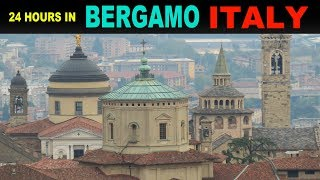 Bergamo Italy  city images : A tourist's Guide to Bergamo, Italy